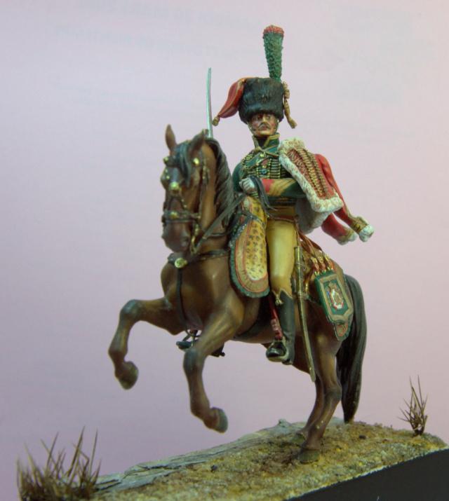 Officier chasseur à cheval métal modeles Dsc_212