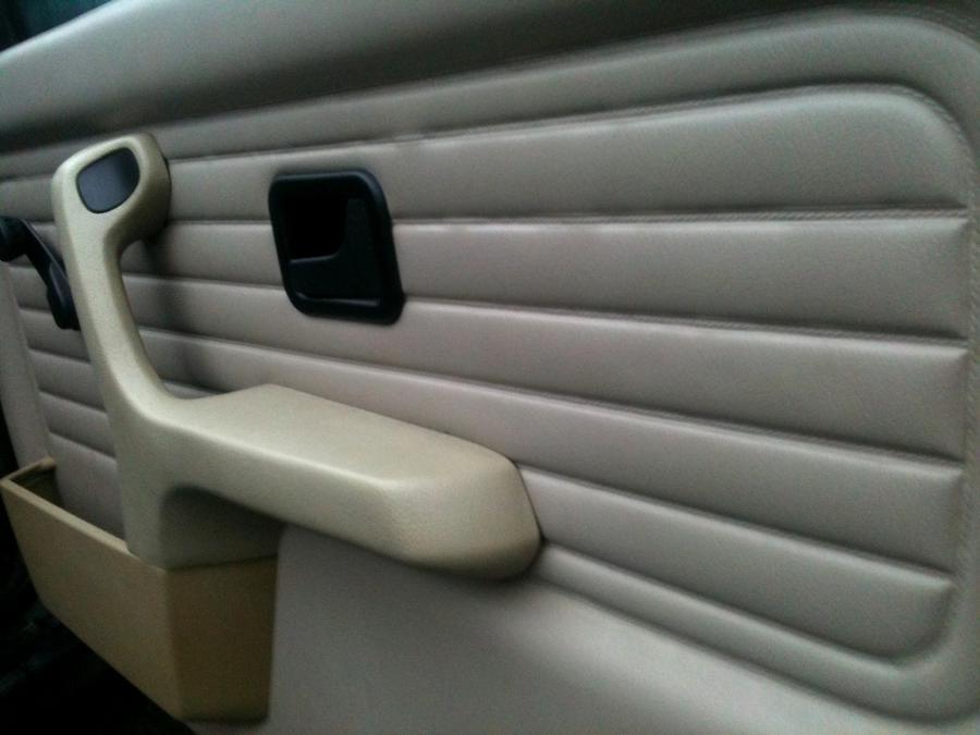 Panneau de porte coupé/cabriolet Adngby11