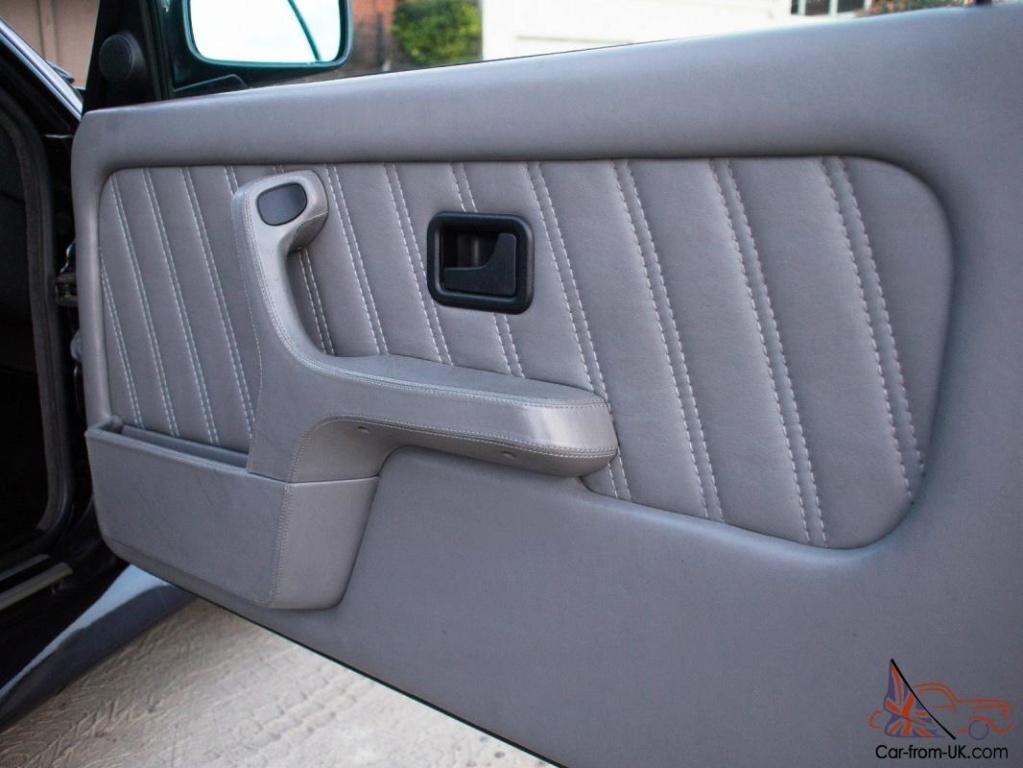 Panneau de porte coupé/cabriolet Ebay1411