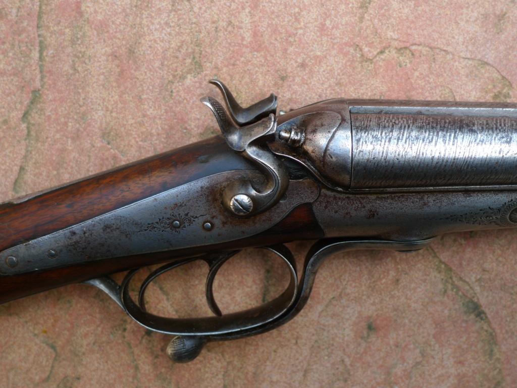 Renovation d'un vieux calibre 16 Cal_1615