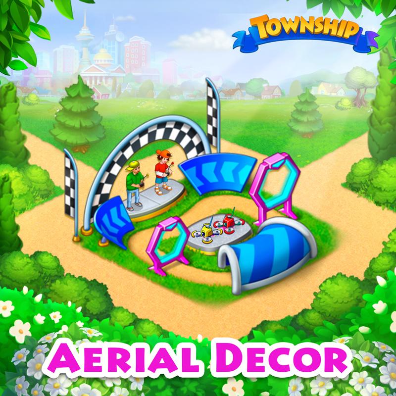 Aerial Challenge 26/06/2020- 02/07/2020 10593210