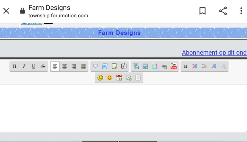 Farm Designs Button10
