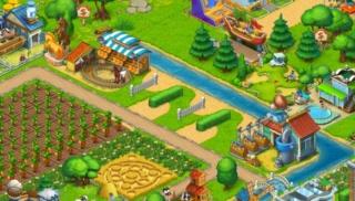 Farm Designs Horse10