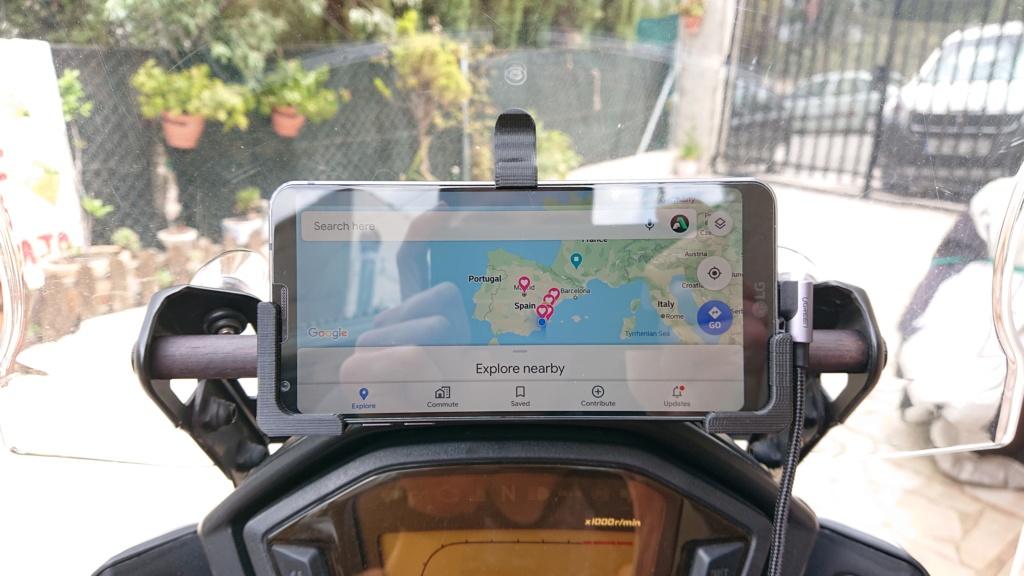 Soportes para GPS - Página 9 310