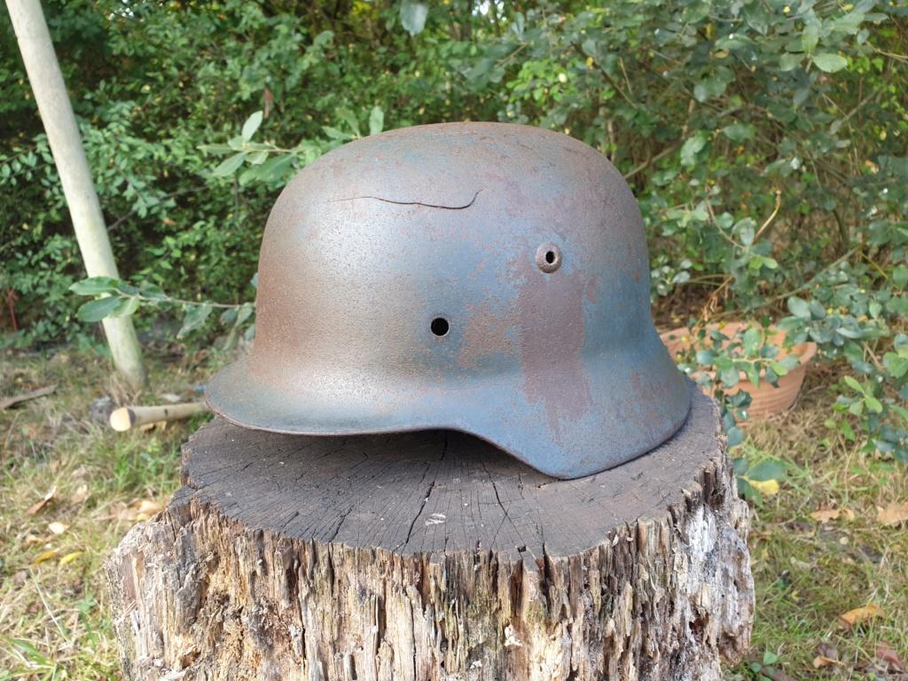 Coque de casque allemand 20200821