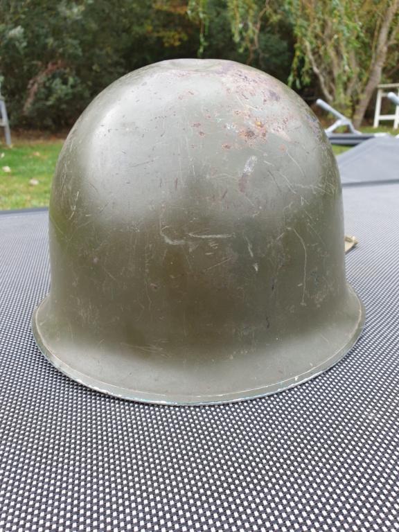 Coque de casque M51 20201010