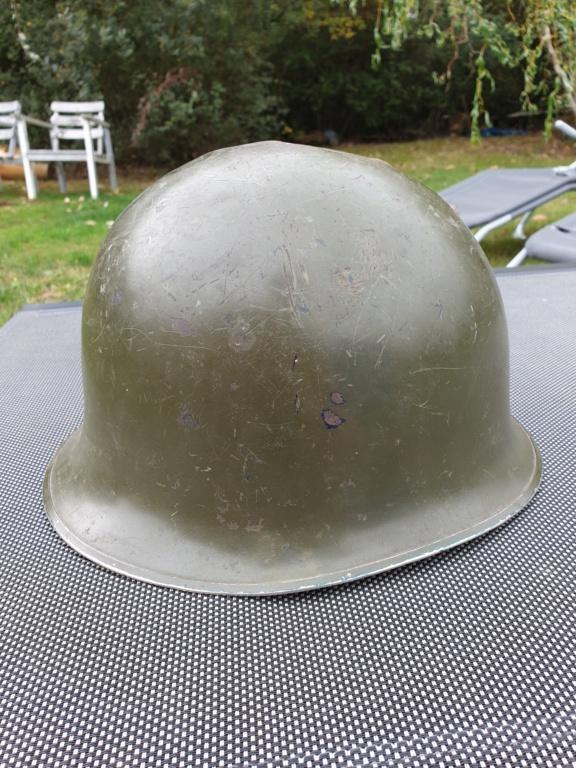 Coque de casque M51 20201011