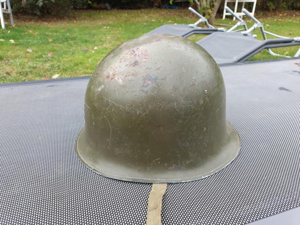 Coque de casque M51 20201012