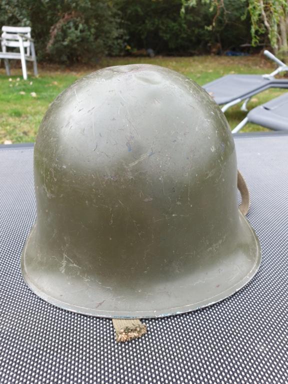 Coque de casque M51 20201013