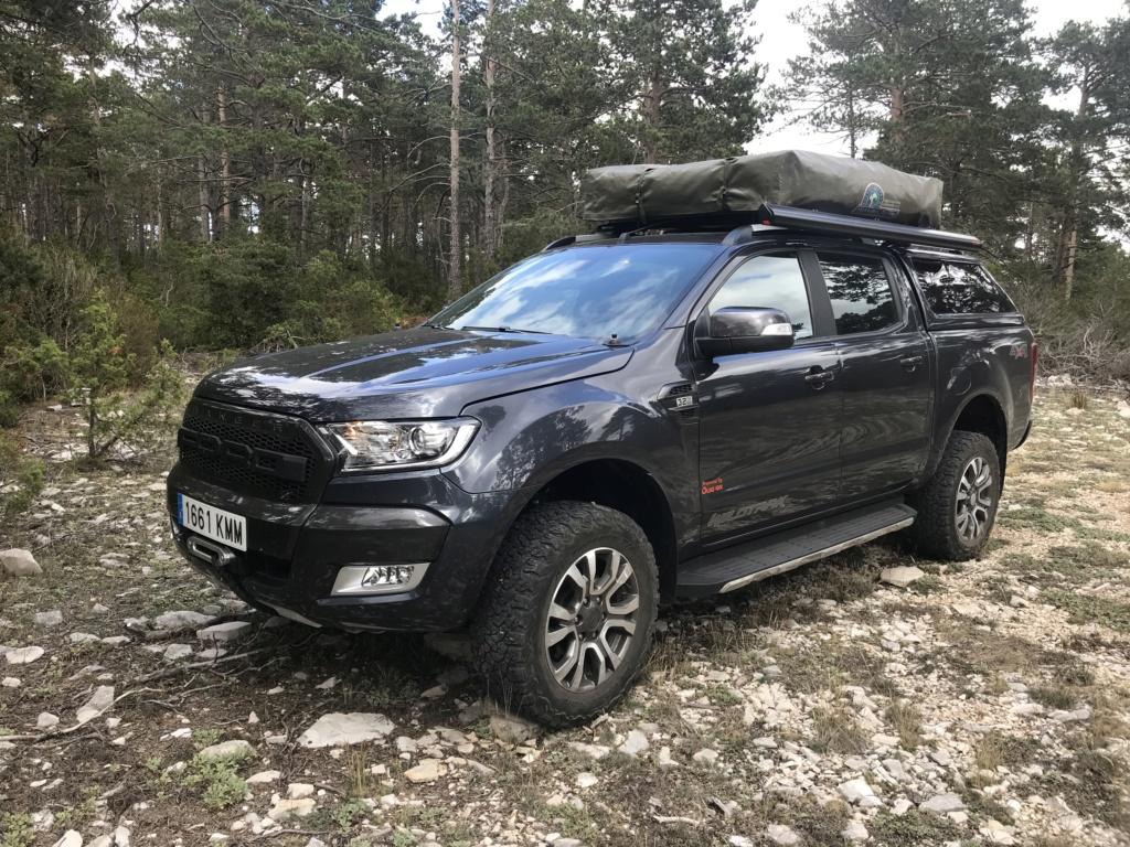 Ford Ranger España - Portal 0c646f10