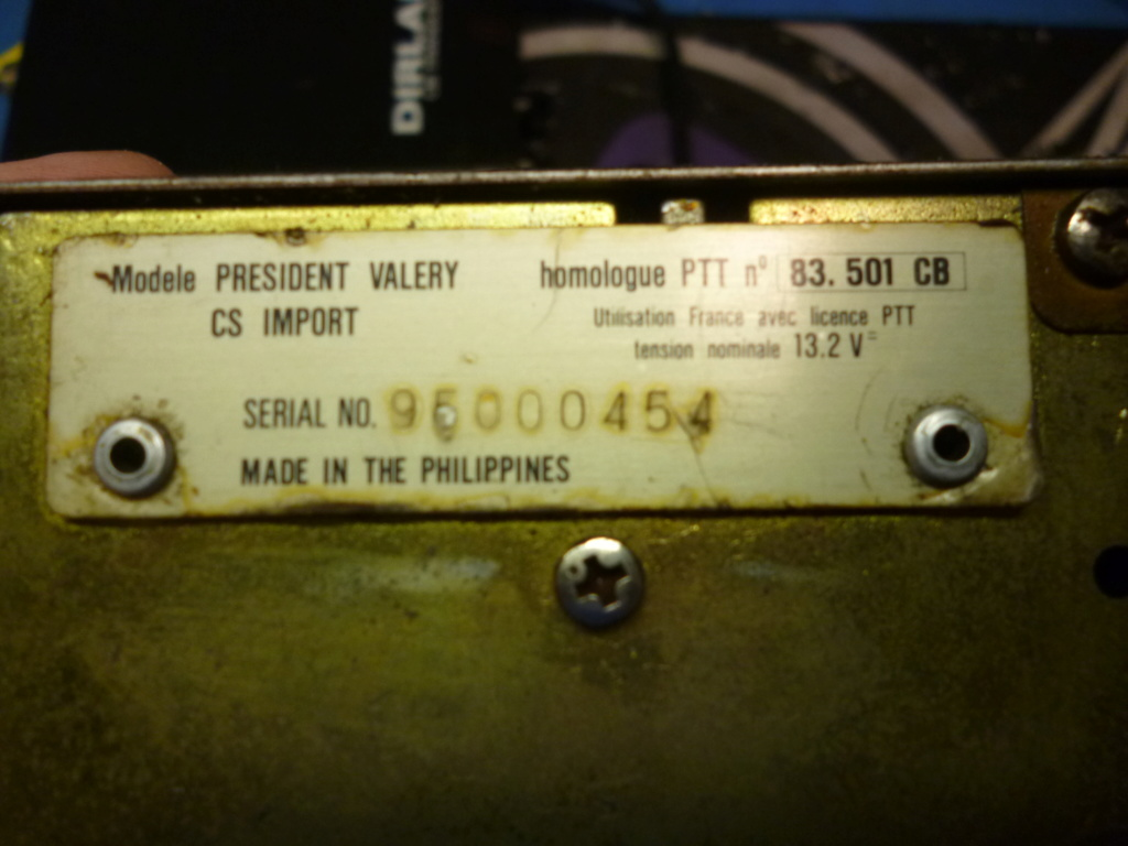 President Valery (Mobile) P1030332