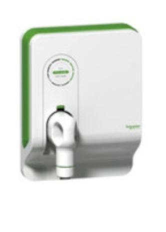 Installation wallbox ou Green'Up Smarts12