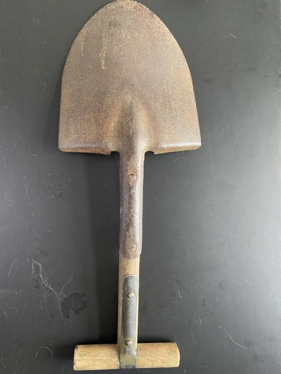 Pelle M1910 Para 23718e10