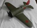 Polikarpow I-16 P1270910