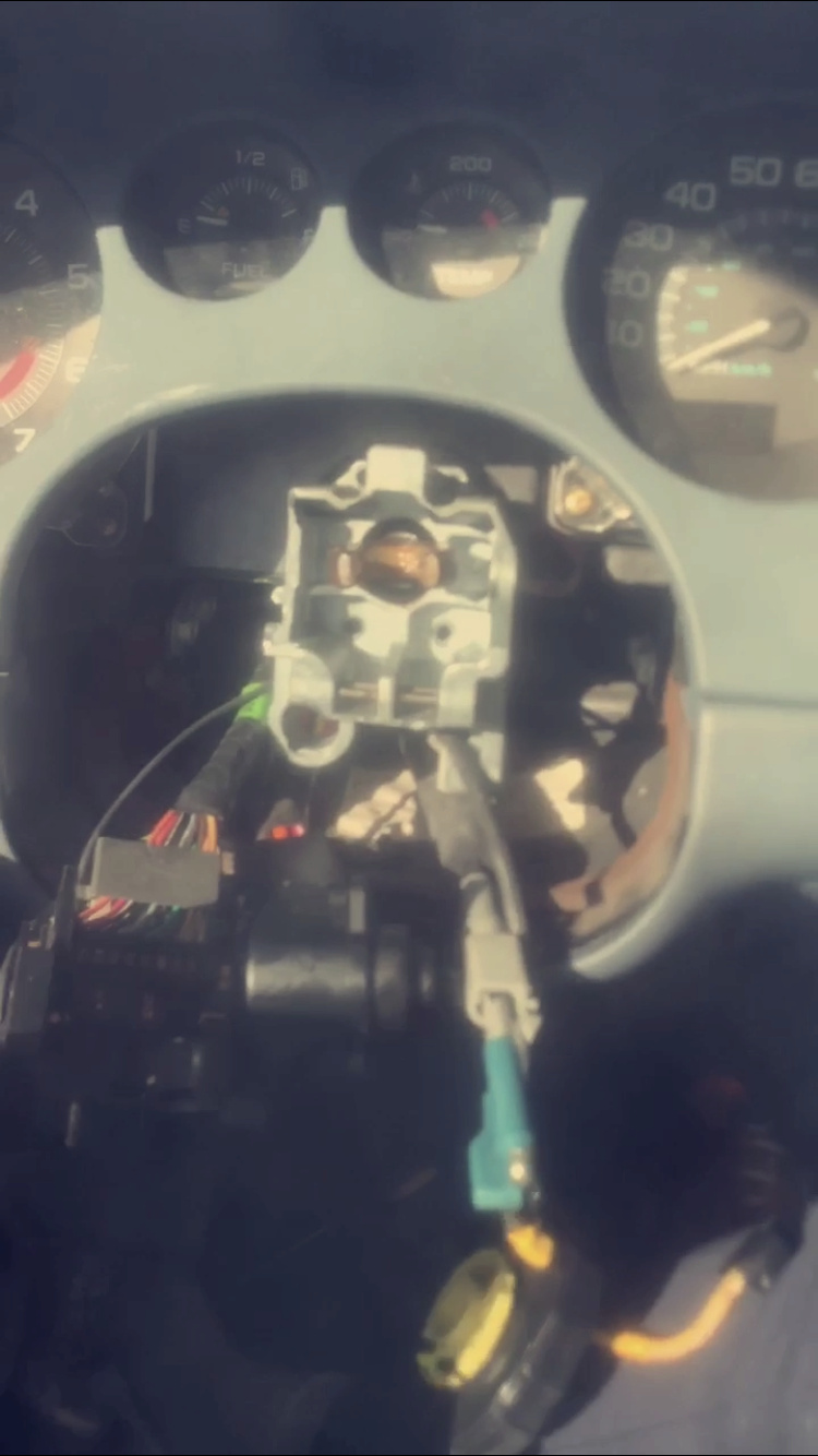 steering column support  10882f10