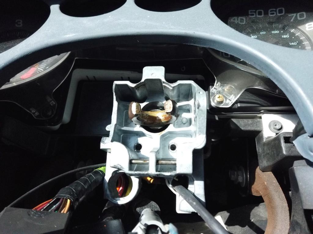 steering column support  24f78710