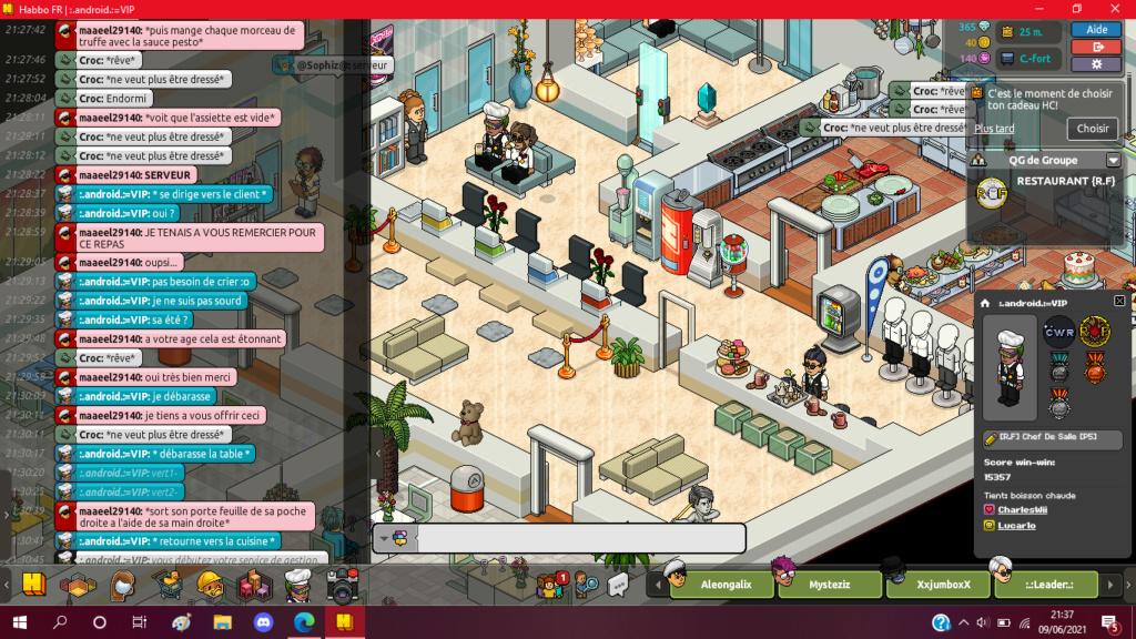 [R.] - Rapport de RP de :.android.:=VIP - Page 3 1016