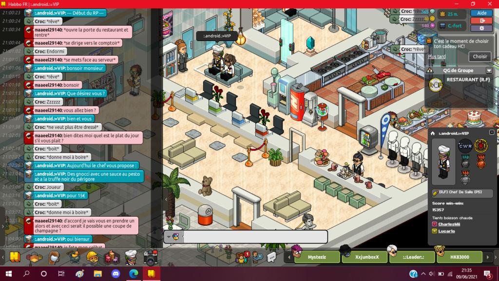[R.] - Rapport de RP de :.android.:=VIP - Page 3 162