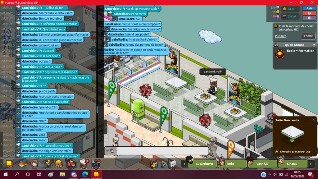 [R.] - Rapport de RP de :.android.:=VIP - Page 3 166