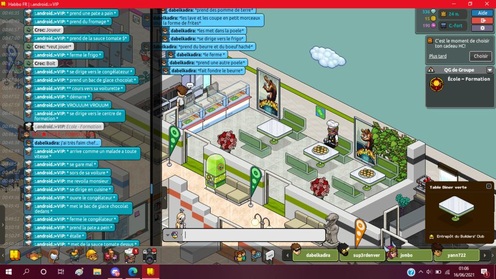 [R.] - Rapport de RP de :.android.:=VIP - Page 3 365