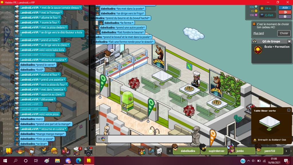 [R.] - Rapport de RP de :.android.:=VIP - Page 3 461