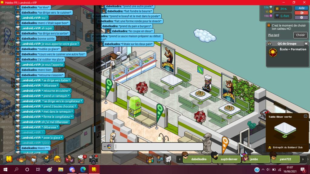 [R.] - Rapport de RP de :.android.:=VIP - Page 3 549