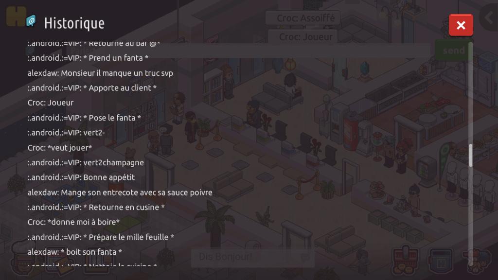 [R.] - Rapport de RP de :.android.:=VIP Scree137