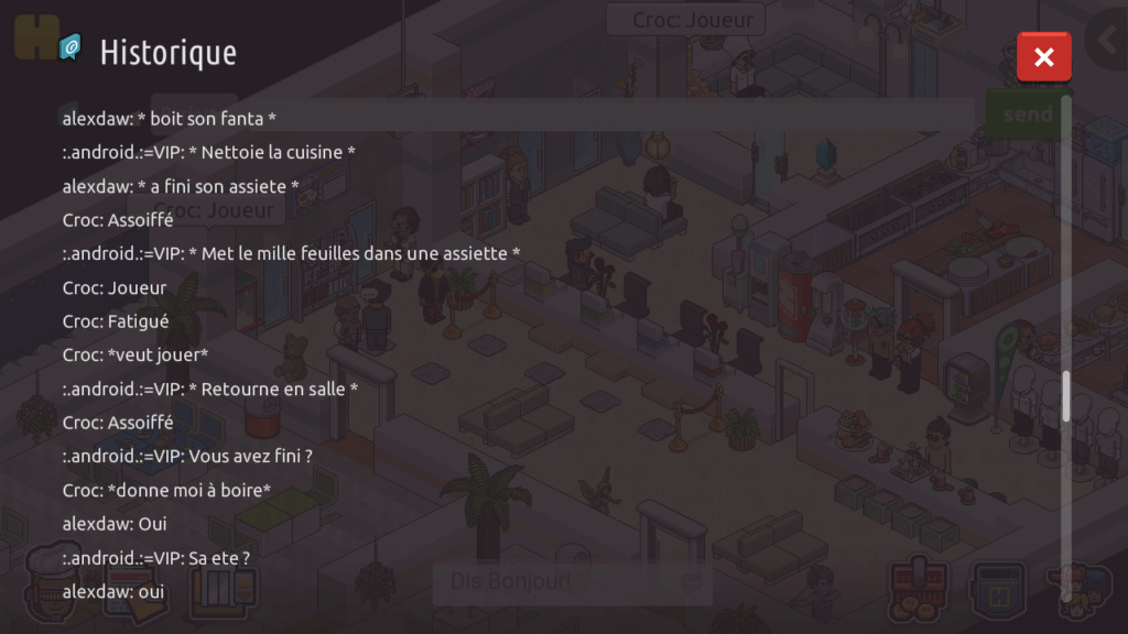 [R.] - Rapport de RP de :.android.:=VIP Scree138