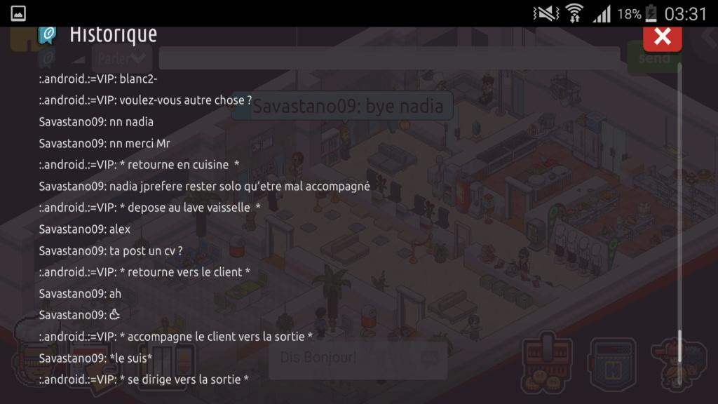 [R.] - Rapport de RP de :.android.:=VIP Scree151