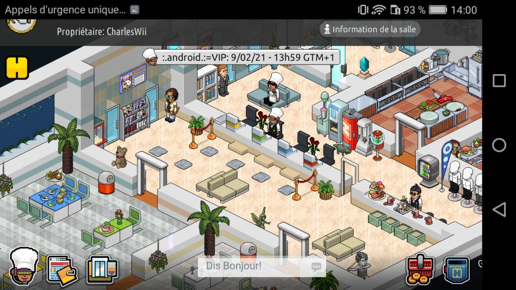[R.] Rapport d'activité de :.Android.:=VIP Screen27