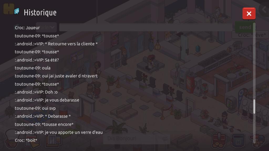 [R.] - Rapport de RP de :.android.:=VIP Screen70