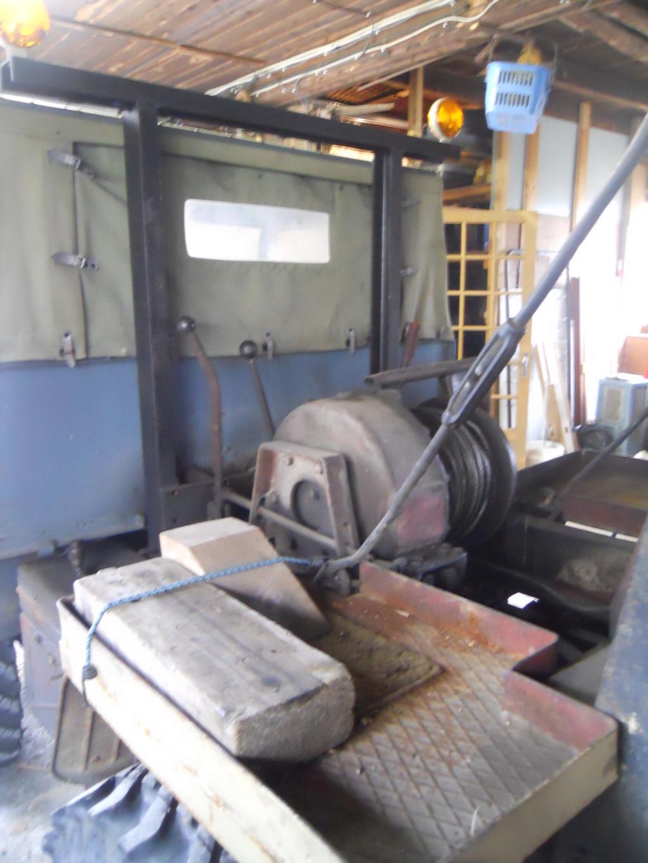 Présentation Unimog du Bugey Dscn0211