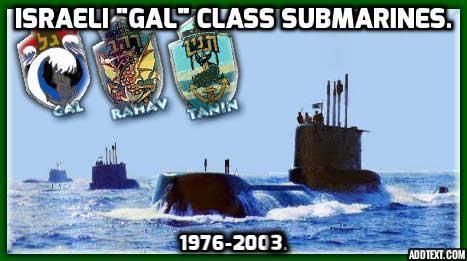 New Static Submarine kit for 2021. Addtex10
