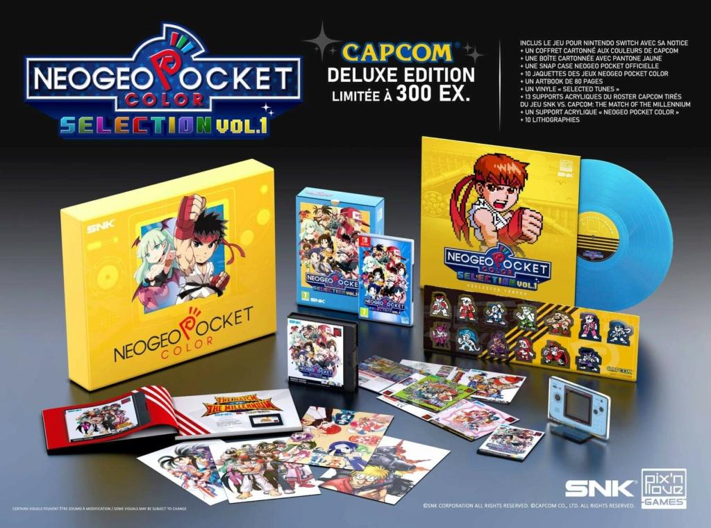 Pix'n Love Games  D9461410