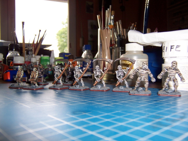 Hero Quest Figuren Hero-q17