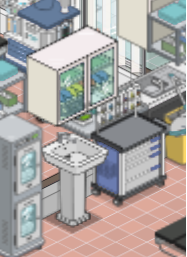 [QUESTION] Blurred graphics of medical equipments 210