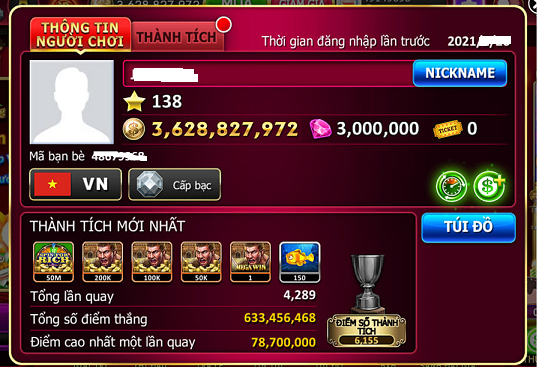 Hack Golden HoYeah Slots miễn phí 2021 - Page 8 12141210