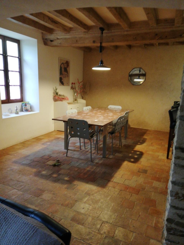 Relooking salle à manger salon  16149310
