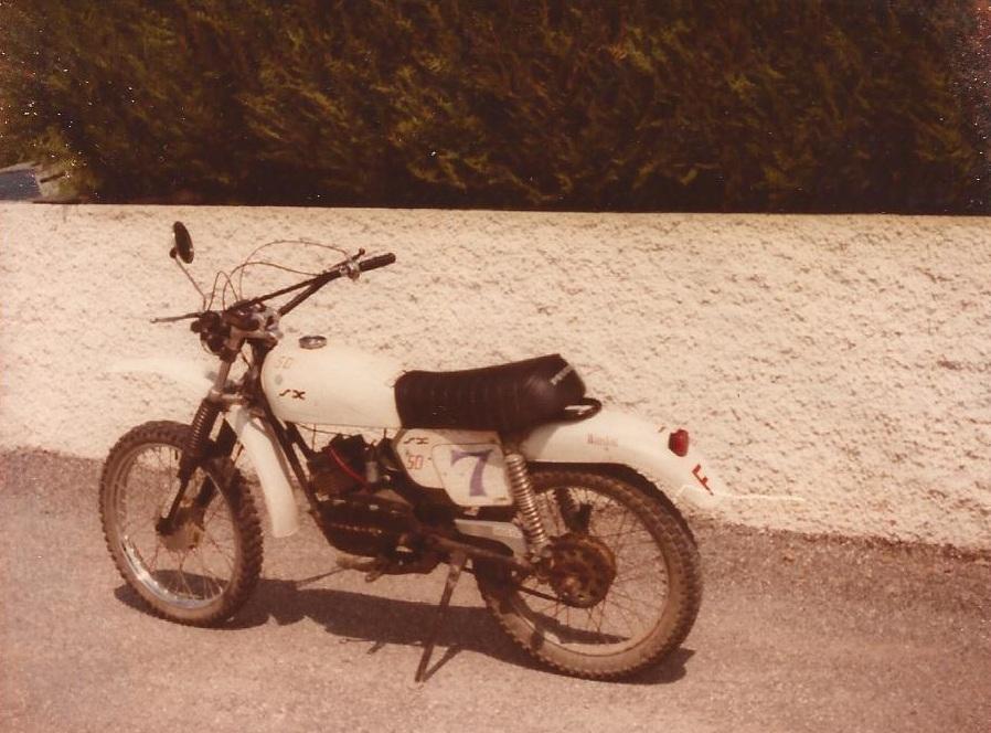 JPH74 et sa TY 50 type 354 1977 Sx510
