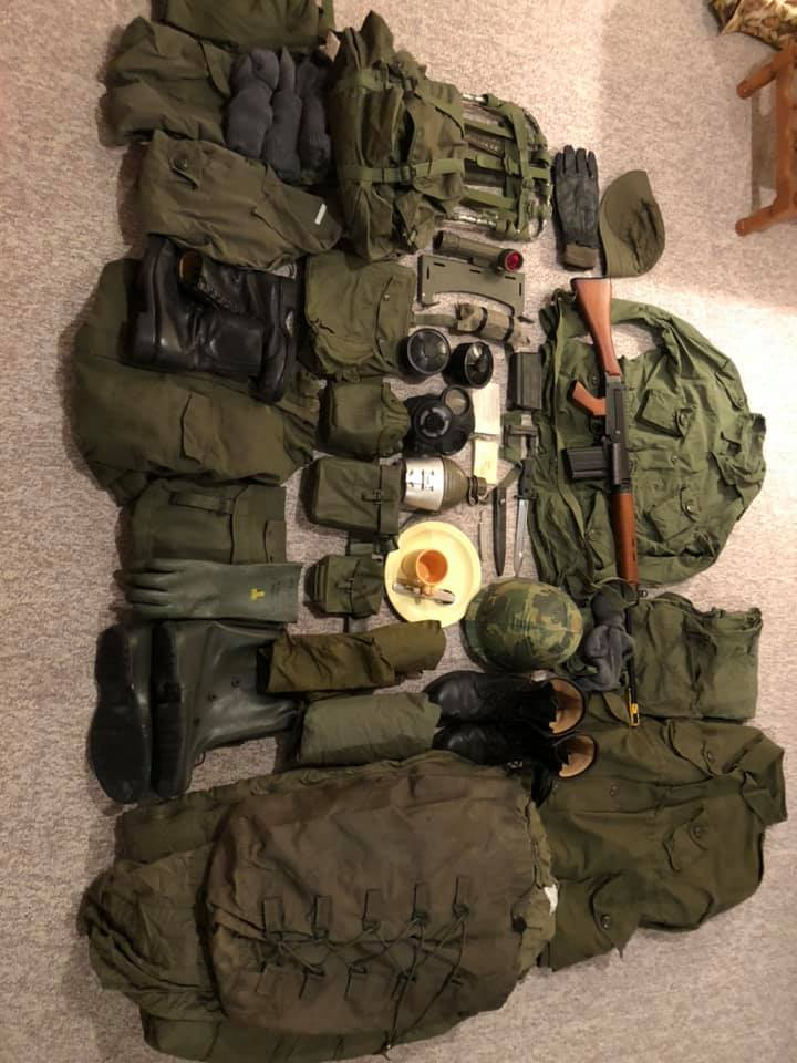 Early 1980's Canadian Forces Kit Pic_110