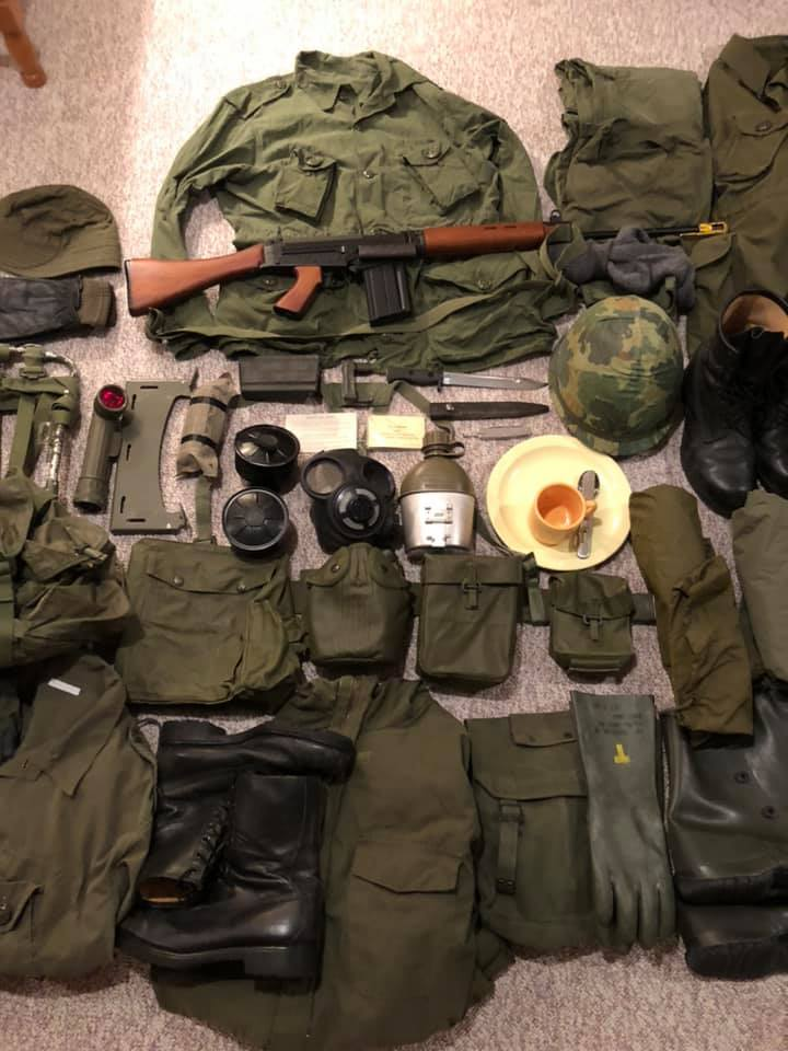 Early 1980's Canadian Forces Kit Pic_310