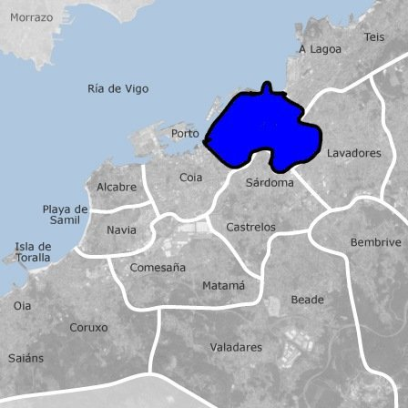 Solicitud de ingreso de la República de las JONS  Mapade10