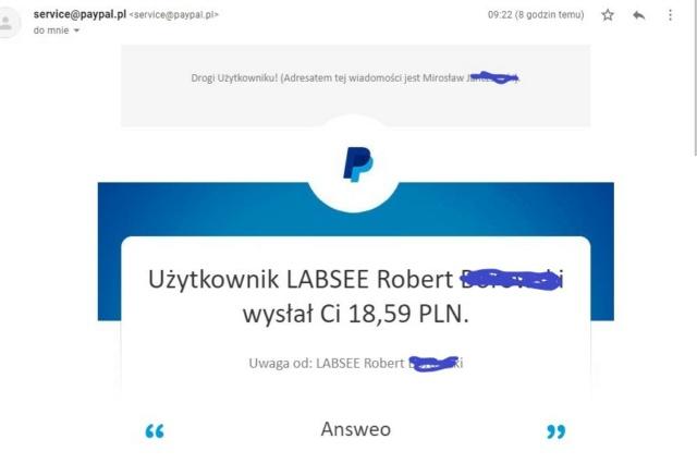 Answeo:  płatne ankiety online Answeo10