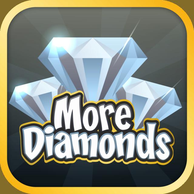 Aplikacja  MoreDiamonds Sklep-10