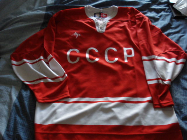 Red Army ( l'autre ) Dsc02739