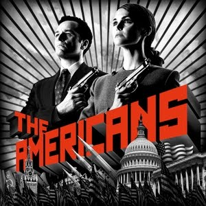 The americans Extern10