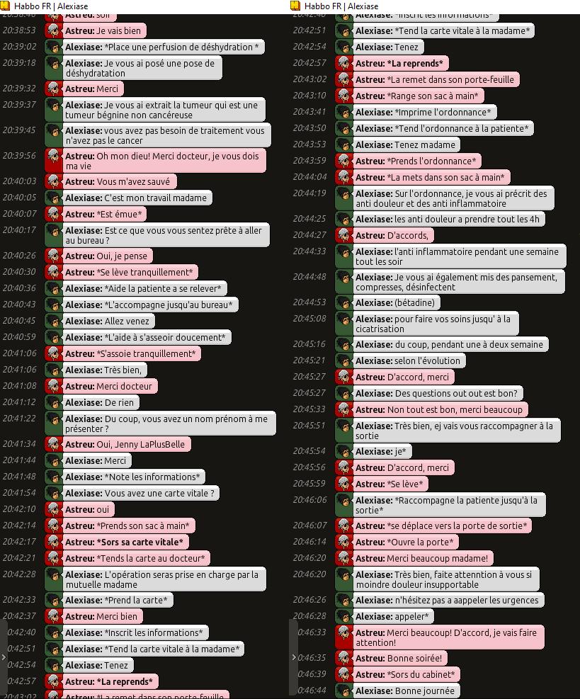 [C.H.U] Rapports d'Actions RP d'Alexiase Fin_as10