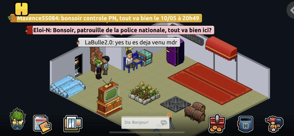 [P.N] Rapports de patrouilles de Maxence55084 301dc610