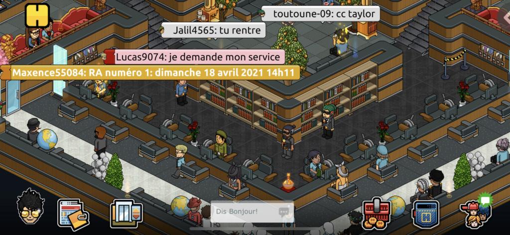 [P.N] Rapport d'activités de Maxence55084 A30f8d10