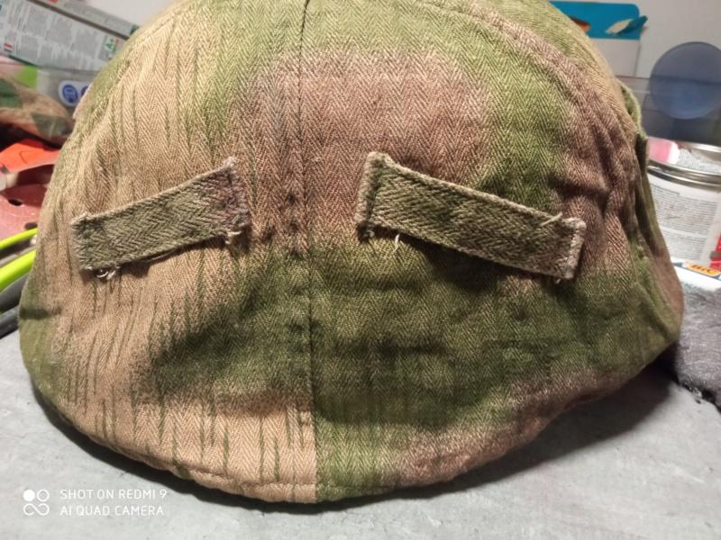 couvre casque allemand 16205012